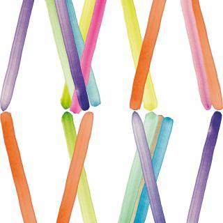 SAXO Multicolore 98